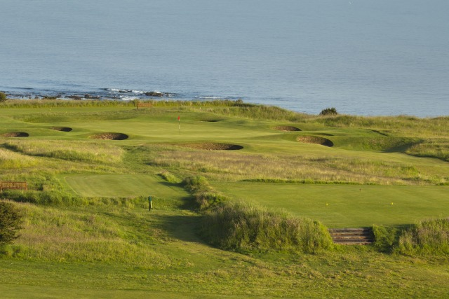 Scottish Open Gullane