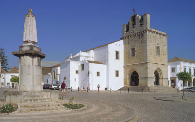 Algarve attractions