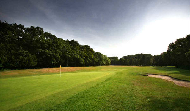 Meon Valley Golf Club