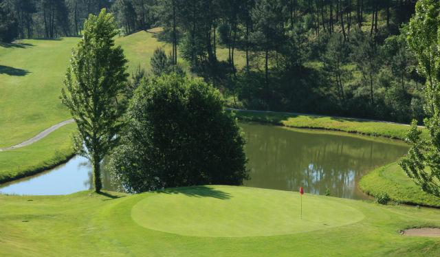 Amarante golf club