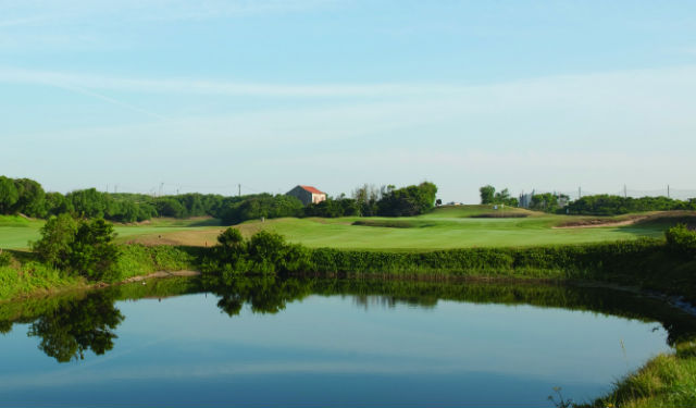 Estela Golf Club