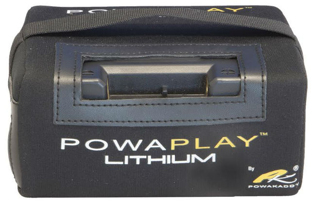 Powakaddy Lithium