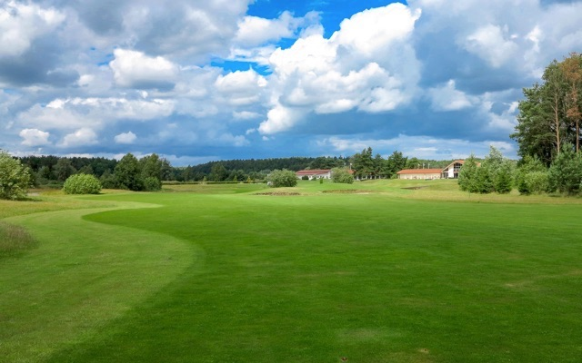 Gdansk Golf Club