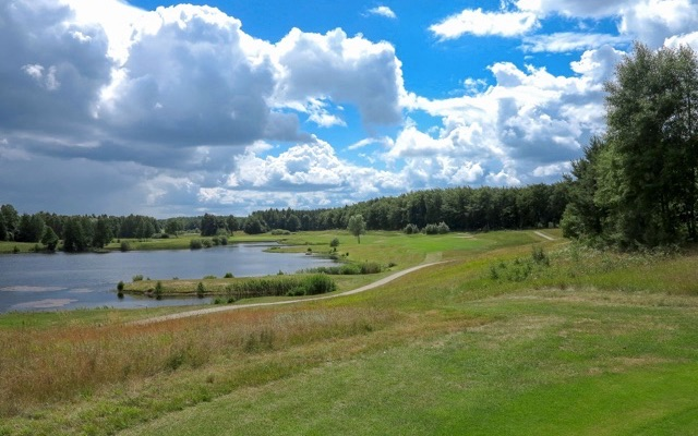 Gdansk Golf Course