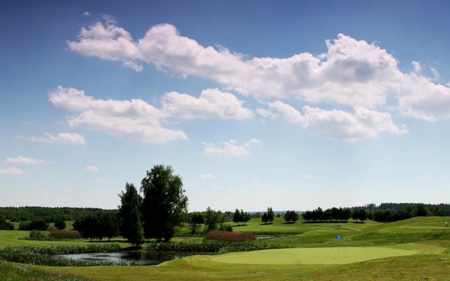 Mazury Golf Club
