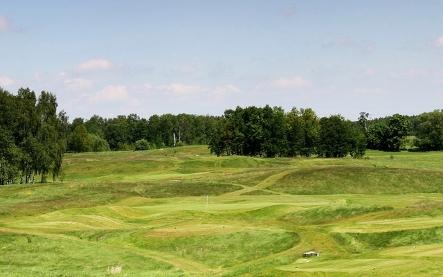 Mazury Golf Course