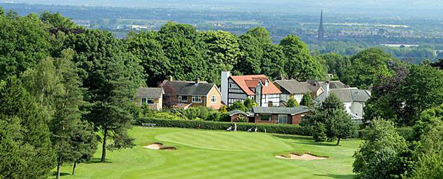 Warrington Golf Club