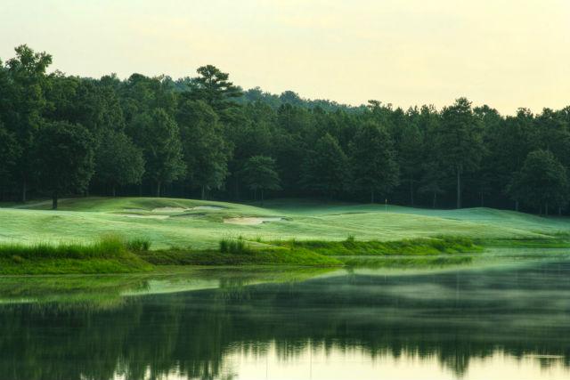 Golf in Alabama