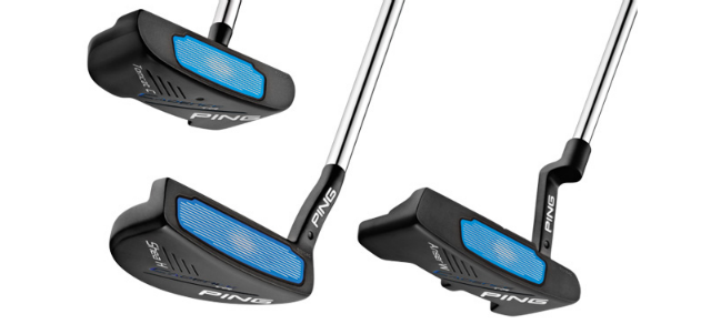PING Cadence putters