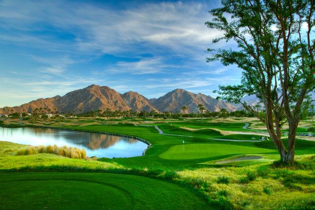 Palm Springs la Quinta