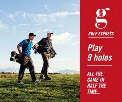 golf express