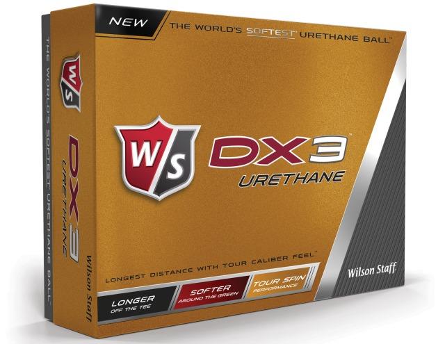 Wison DX3