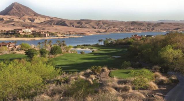 South Shore Golf Club, Las Vegas