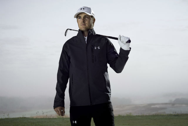 Under Armour Gore-Tex rainwear