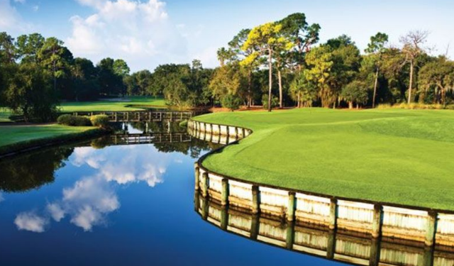 Innisbrook North Course