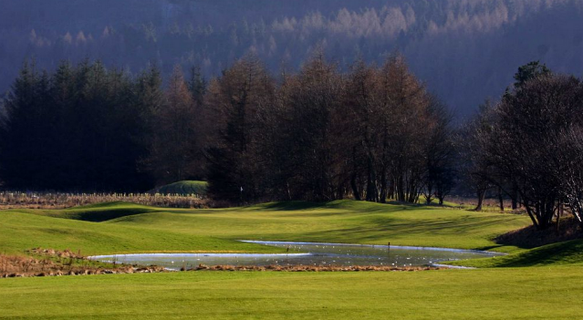 Cardrona Golf Club