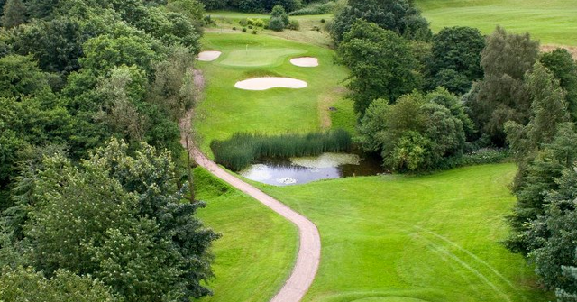 Moor Allerton Golf Club