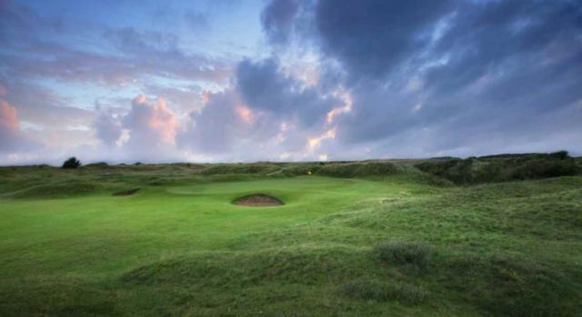 West Lancs Golf club
