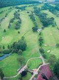 Farthingstone Hotel Golf Club
