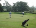 The Manor Golf Club (Kingstone) Ltd